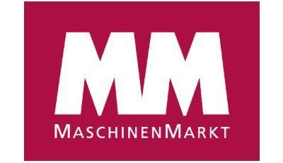 Machinenmarkt Portfolio Nughe