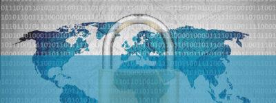Sicurezza Informatica, immagine rappresentativa.