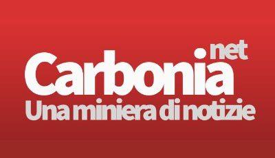 Il logo di Carbonia.net